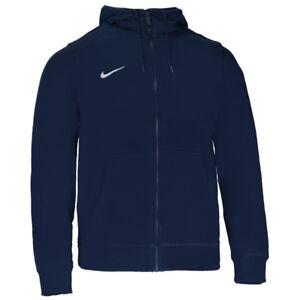 Nike Team Homme Full Zip Veste Capuche Club Ext 1Zp1xqwCr