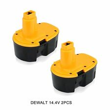 2x 3.0Ah NI-CD Battery For Dewalt DC984VA DC985KA DC985VA DCD930B2 DC9091