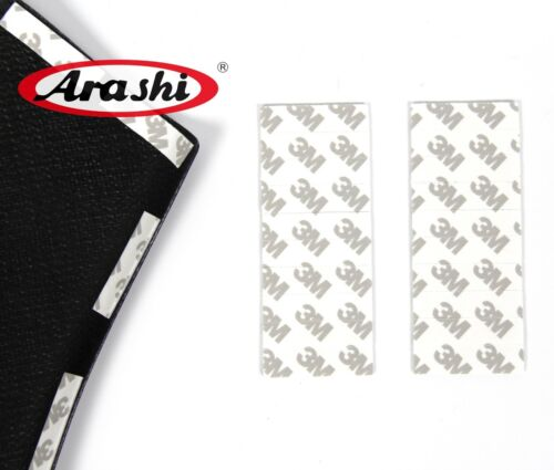 Carbon Fiber Gas Tank Pad Protective Cover for Yamaha YZF R1 2009-2013