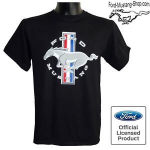 Ford Mustang T Shirt