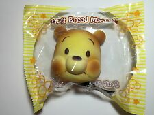 Rosy Cheeks Jumbo Baby Disney Bread Bun Squishies Winnie the Pooh