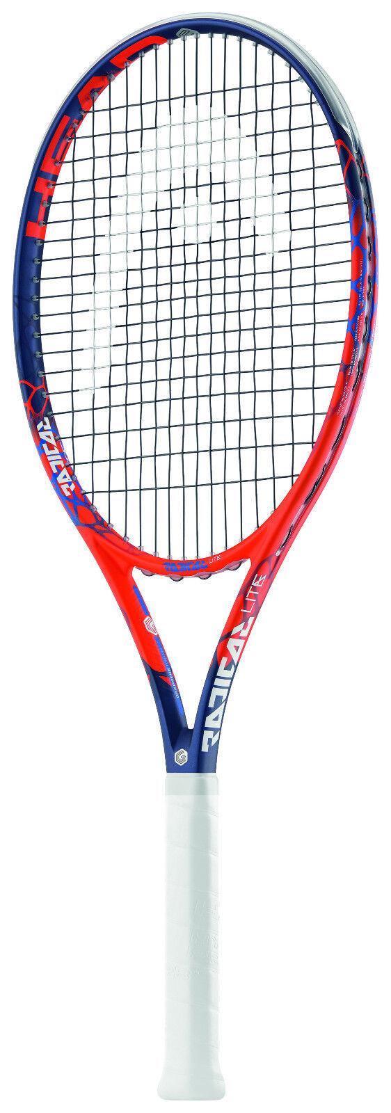 Head  graphene Touch radical Lite raqueta de tenis  descuento de ventas en línea