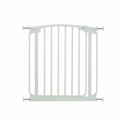 TeeZed Dreambaby Swing Closed Security Gate, White F160W New