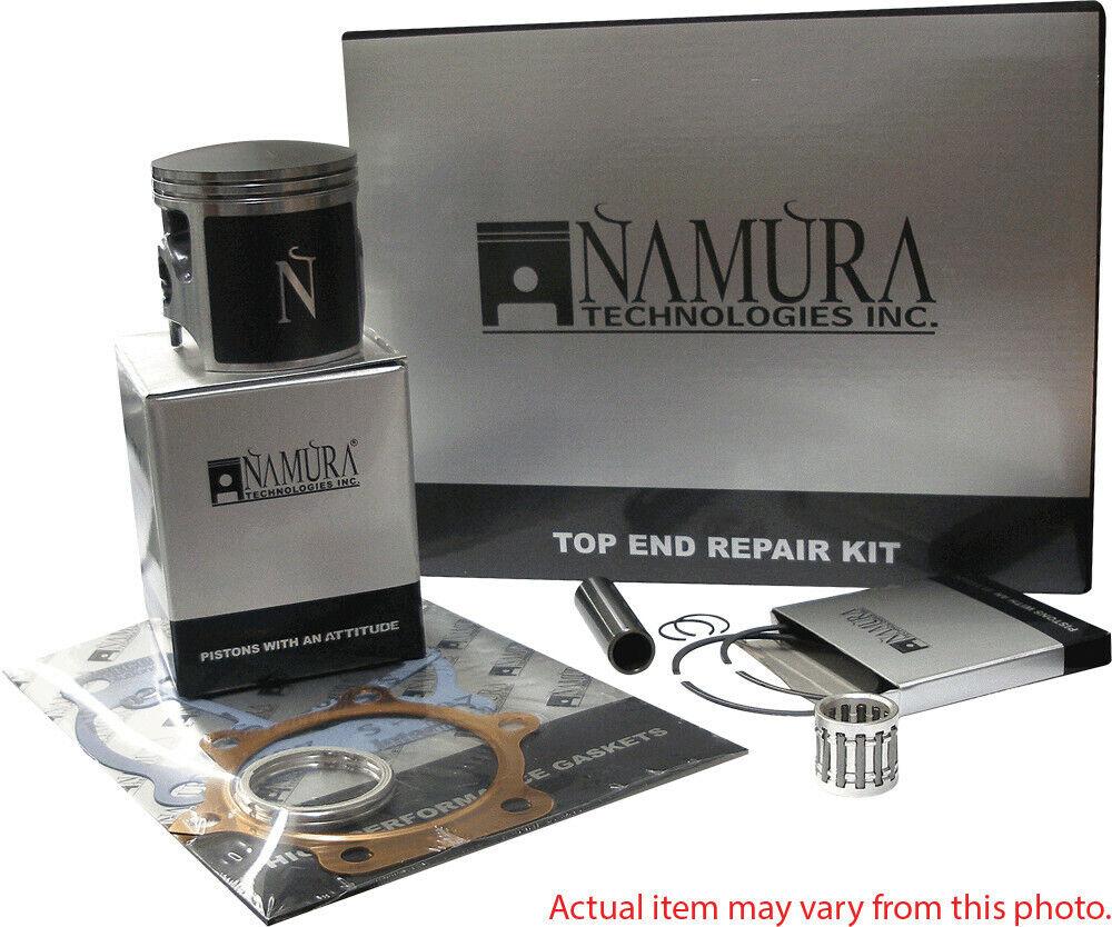 Motorcycle & ATV Namura NA-50003-4K 75.50mm Top End Kit Engine ...