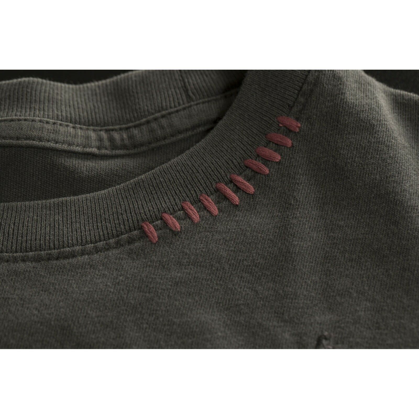 Affliction Affliction Affliction T-SHIRT THE BEACH Grigio T-shirts a6ac4a