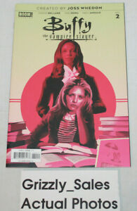 Boom-Studios-Buffy-The-Vampire-Slayer-2-Comic-CanadianSeller