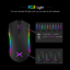 thumbnail 5 - Best-Gaming-Mouse-Seven-Buttons-Optical-USB-Wired-RGB-Amazing-Backlights-Teenage