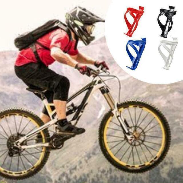 J/&D Lightweight Durable Aluminum Cycling Water Bottle Cage Water Bottle Holder