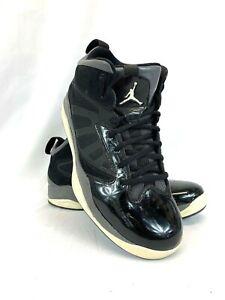 Nike Air Jordan Flight Men's Shoes Classic Rare Black 428777 004 ...