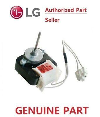 LG  WESTINGHOUSE FRIDGE CONDENSER FAN MOTOR  4680JB1026B  GR-B197WV GRB207EC