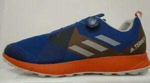solamente dilema Desarmado  Adidas Terrex Dos Boa Plumas Trail Running Zapatillas Hombre Ru 13.5 US 14  Eur   eBay
