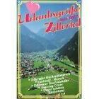 Urlaubsgrüße Aus Dem Zillertal von Various Artists (1994)