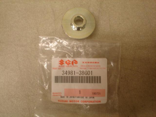 2007 - 2008 Suzuki GSXR 1000 Engine Transmission Speed Rotor 34981-38g01