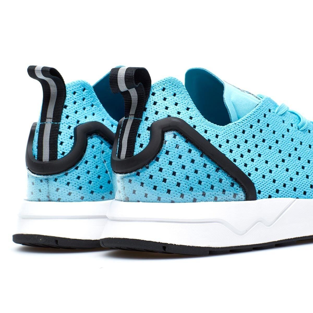 flux primeknit asymétrique adidas zx - en chaussures réponse des chaussures en de gym ~   taille 9 d9fae0