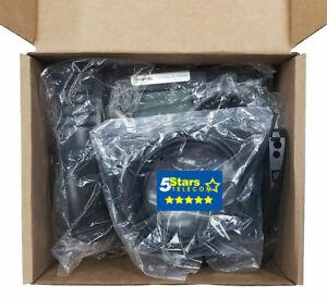 Mitel 5320e IP Phone (50006474) - Renewed (Grade A), 1 Year Warranty