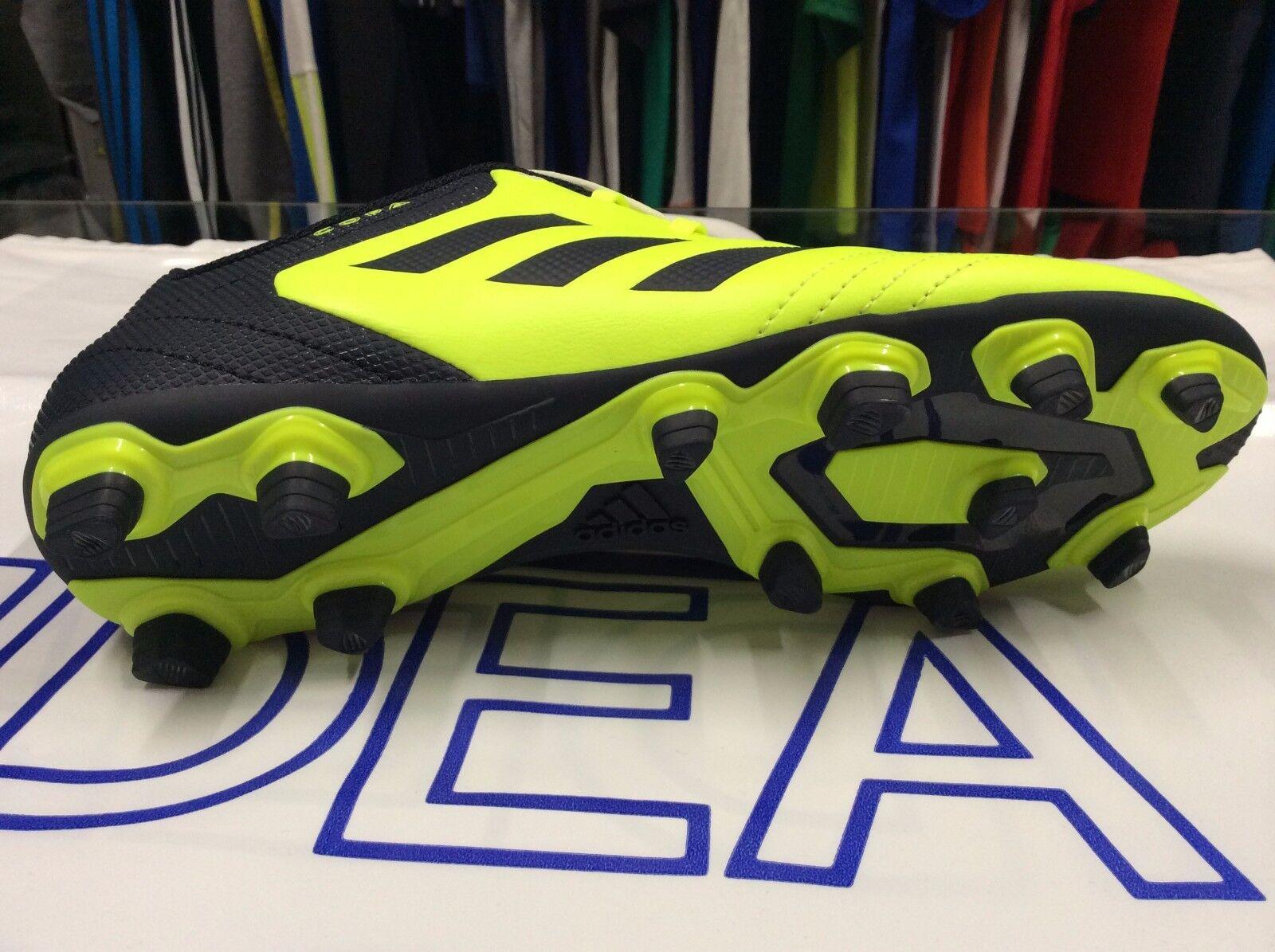 Adidas scarpe scarpe scarpe de hombre f Ú tbol arte.s77162 mod.il copa 17,4 fxg   13 i tacos fijos | Export  | Uomini/Donna Scarpa  00b851