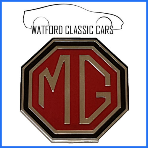 MGB e Midget Hex griglia Badge