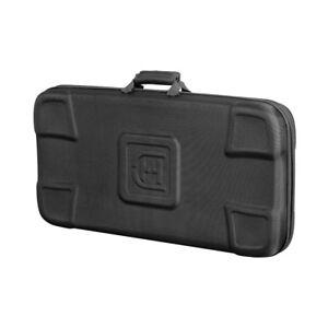 Crane-Hardware-CUHS-XXL-SLM-Music-DJ-Carry-Case-Black