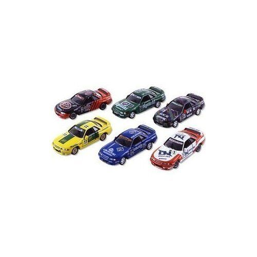 6 model Tomica Limited JTC SKYLINE legend Japan Toy Hobby with Tracking