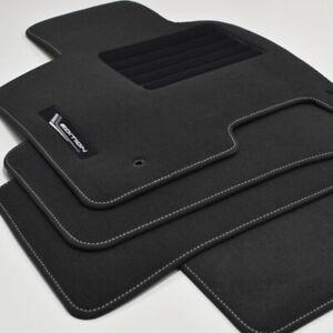 MP Velour Fußmatten Edition passend für Hyundai Tucson 4 IV NX4 ab Bj. 2021 Vbs