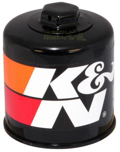Oil Filter; Heavy Duty K/&N HP-8032