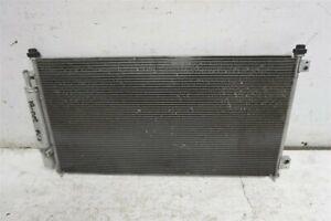For Honda Accord Coupe Sedan 08 09 10 11 12 AC A//C Aluminum Condenser