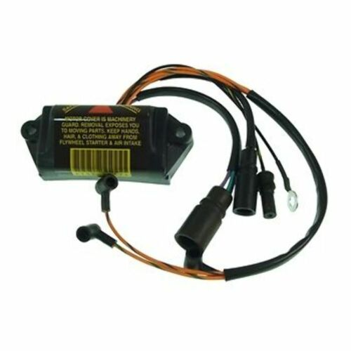 NIB Johnson Evinrude 150-235 HP  Power Pack 582817 763792 CDI Elec 113-2817