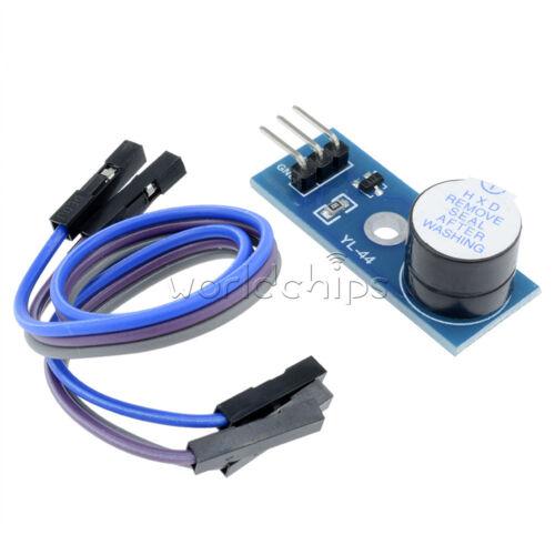 5pcs Active Buzzer Alarm Module Sensor Beep for arduino smart car new