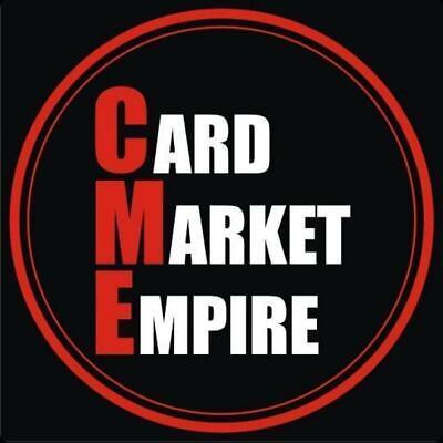 Card Market Empire
