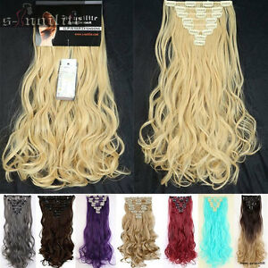 Double-Weft-Full-Head-Clip-in-Hair-Extensions-real-natural-for-remy-human-hair