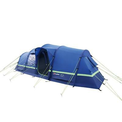 New Berghaus Air 6 Tent Camping Outdoor Shelter