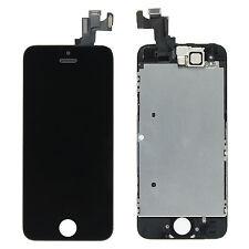 ORIGINAL iPhone 5s Display LCD Touchscreen Bildschirm Glas schwarz Komplettset