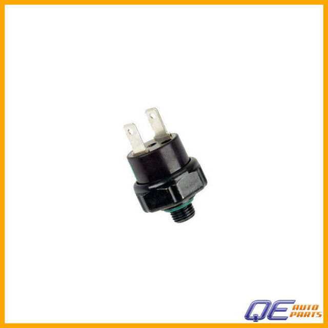 Front MB 500SEC 500SEL 500SL 560SEC 560SEL 560SL A/C High Side Pressure Switch