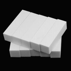 10-Buffer-Mattoncino-Lucidante-Lima-Ricostruzione-Unghie-Gel-Manicure-Piedi