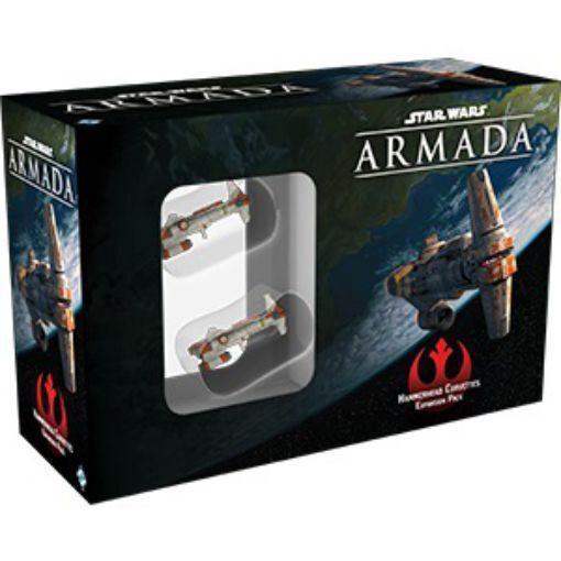 Star Wars Armada Hammerhead Shark Korvetten Extension (German) Rebels Ffg