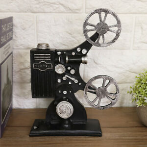 Retro Movie Projector Model Easy To Use Corrosion Resistance Vintage Film