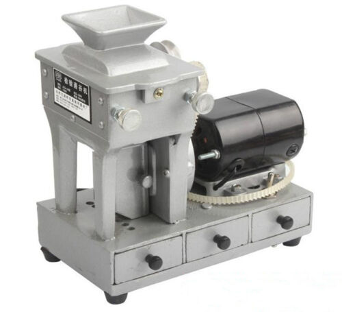 Hulling Machine Out of Rough Rice huller Machine Detection of Rough JLGJ-45