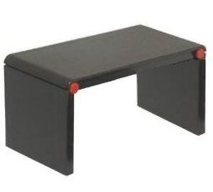 Compact Portable Folding Footrest Foldable Foot Stool Ebay