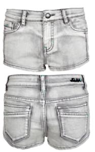 Caricamento dell immagine in corso pantaloncini-jeans-donna-shorts-denim-hot -pant-pantaloni- f6ecbbfb74b
