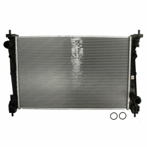 Kühler Motorkühlung NRF 53454