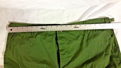 """Mens Tru-Spec Tactical Pants Large Regular /""""38w x 30.5in/"""" OG-107 SUMMER JUNGLE"""