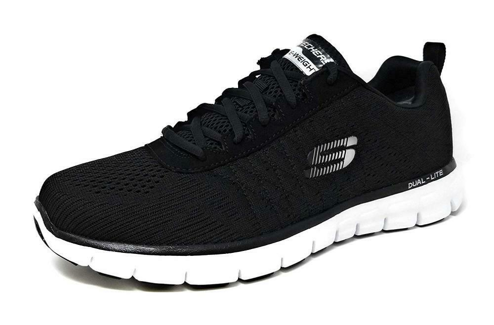 Skechers Sport Uomo Synergy Groove Time Memory Foam Athletic Athletic Athletic Training... 260bb4