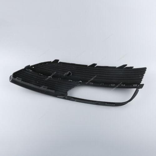 Stoßstange Gitter Lüftungsgitter links für AUDI A3 8V 13-16 8V3807681A