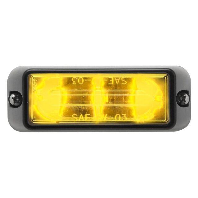 RSA03ZCR Whelen Warning Light