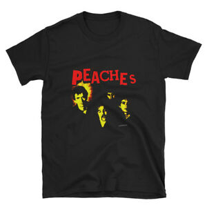 Peaches-The-Stranglers-limited-edition-tribute-t-shirt