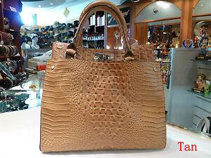 NWT-Womens-handbag-fashion-bag-shoulder-bag-4xColours-Grey-Coffee-Watermelon-Tan