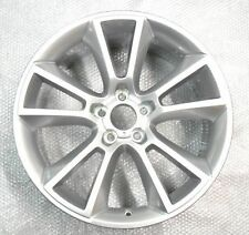 "VAUXHALL VECTRA C 19"" VXR ALLOY WHEEL IN SILVER GENUINE"