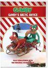 Gumby Gumby's Arctic Antics - DVD Region 1