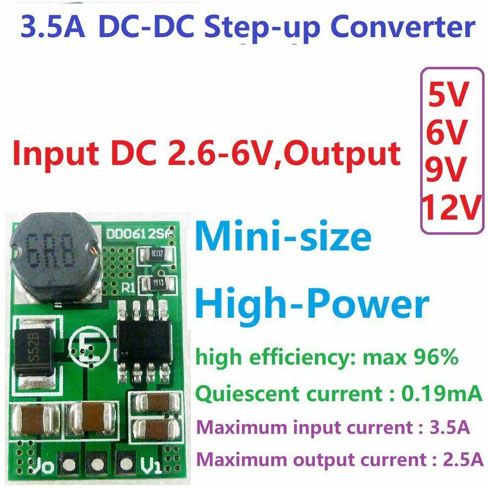 DM542 Stepper Motor Driver For 57 86 Series 2-phase Digital Motor Driver06