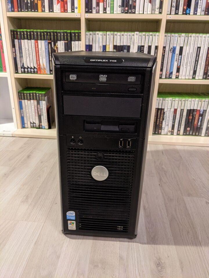 Dell, Begynder PC til Roblox, 2,6 Ghz